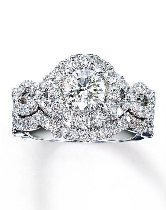 neil lane engagement ring - Neil Lane Wedding Ring