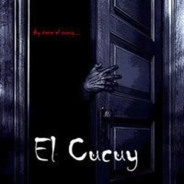 el cucuy In this urban legend, we take a look at the mexican equivalent of the bogeyman patreon-   main channel.