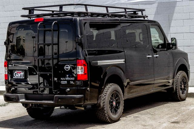 17 best images about nissan nv passenger van on pinterest four wheel drive wheels and 4x4. Black Bedroom Furniture Sets. Home Design Ideas
