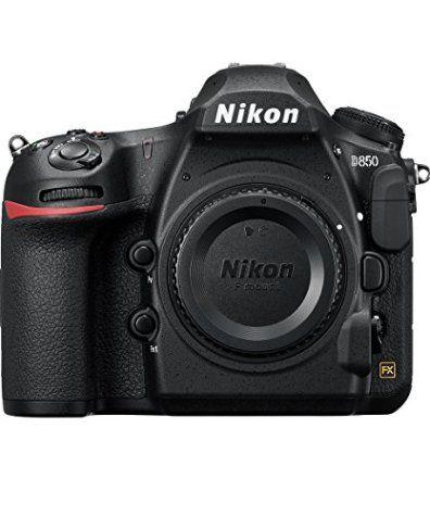 Nikon D850 FX-format Digital SLR Camera Review - The Social Travel Experience