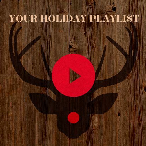 One of our favorite DJs, Harley Viera-Newton teamed up with David Stark to create this special holiday playlist just for your holiday party!