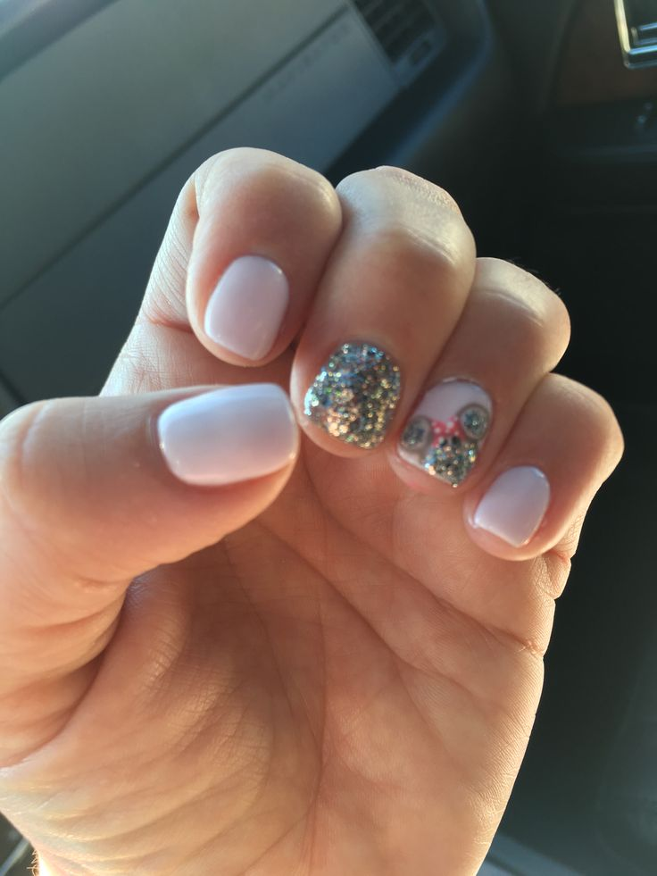Best 25+ Disneyland nails ideas on Pinterest | Disney ...