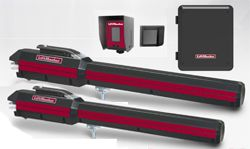 Slide Gate Operators / Slide Gate Openers / Slide Gate Motors. Browse the popular Liftmaster / Chamberlain and Elite brands at discounted prices.
