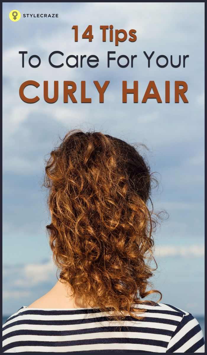 """We have all heard the saying """"the grass is always greener on the other side""""! The same implies to the girls that are naturally blessed with curls? Though they are the prettiest of all hair textures, they are the toughest to handle and take care of too.If you are blessed with naturally curly hair or have gotten them done, read on."""