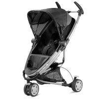 Quinny Buggy Zapp Xtra Rocking Black