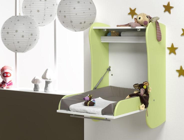 chez chambrekids malins qui adorons les qui allient cette table plus loin au design these furniture - Ikea Chambre Bebe Table A Langer