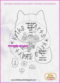 Resultado de imagem para caderno decorado com eva krika                                                                                                                                                      Mais
