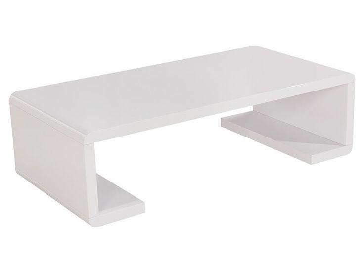 BHP BEST HOME PRODUCTS BHP Couchtisch Hochglanz Weiß lackiert Breite 120cm B152394 Jetzt bestellen unter: https://moebel.ladendirekt.de/wohnzimmer/tische/couchtische/?uid=f4744205-6acc-570f-b8d8-00e1665d53bb&utm_source=pinterest&utm_medium=pin&utm_campaign=boards #wohnzimmer #couchtische #tische Bild Quelle: 123moebel.de