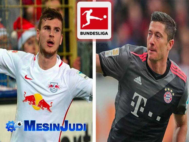 Prediksi RB Leipzig Vs Bayern Munchen 13 Mei 2017