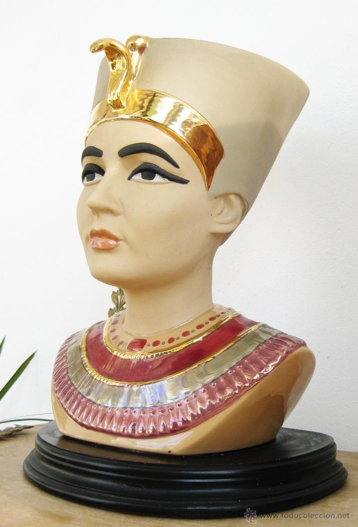De 234 B Sta Coleccion Ceramica Y Porcelana Espa Ola