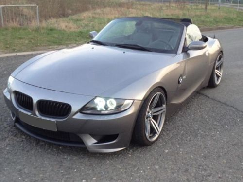 bmw z4 roadster navi xenon m6 felgen m paket in. Black Bedroom Furniture Sets. Home Design Ideas