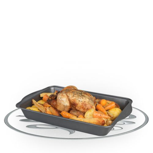 RUSSELL HOBBS - Lotus Roaster Tin