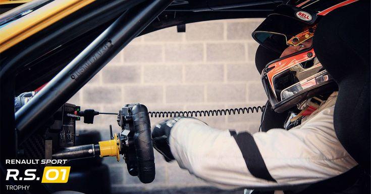 Robert Kubica w Renault Sport Trophy : Wyścig : Niedziela [LIVE]
