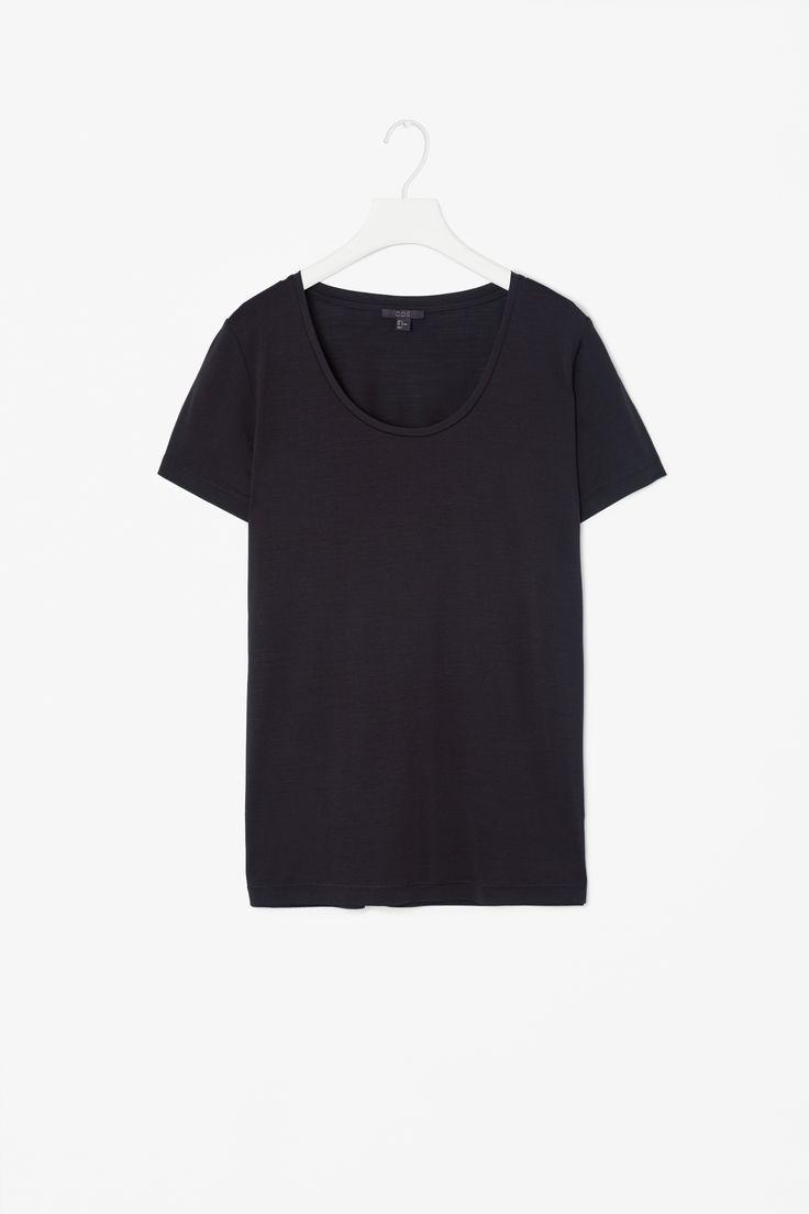 Silk t-shirt 190 PLN