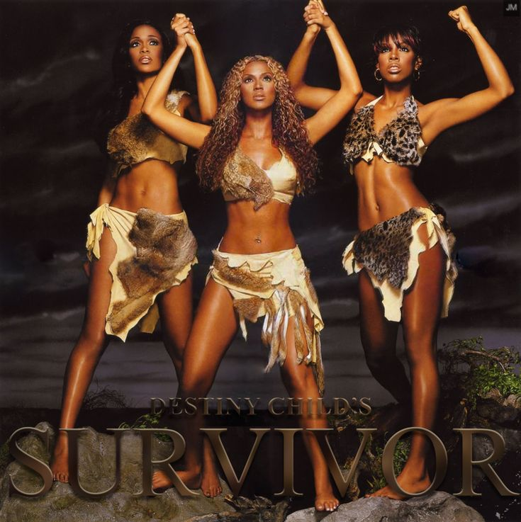 """7.With tears in her eyes and her Destiny's Child disc playing in the CD player, the song """"Survivor"""" begins playing.  The powerful message resonates with Cindy and she is filled with a feeling of strength and resilience."""