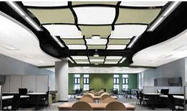 Materials for False Ceiling