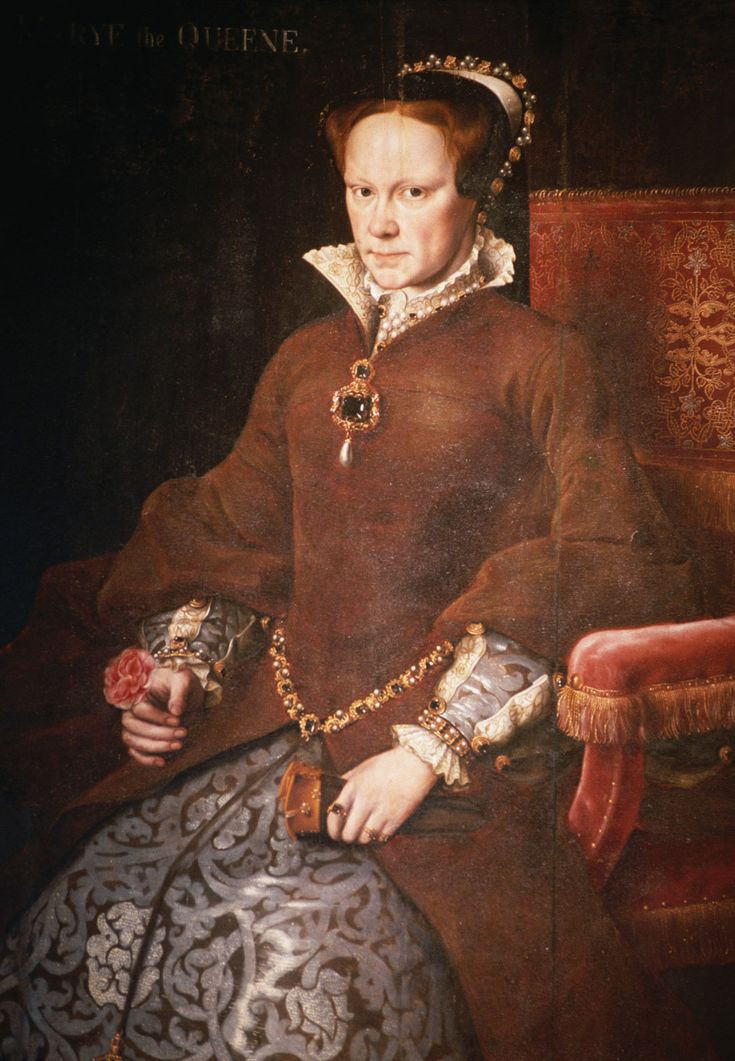 17 Best images about Mary I on Pinterest | Mary i of ...