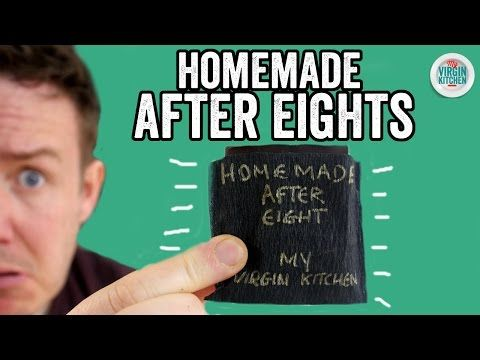 HOMEMADE AFTER EIGHT RECIPE - http://www.bestrecipetube.com/homemade-after-eight-recipe/