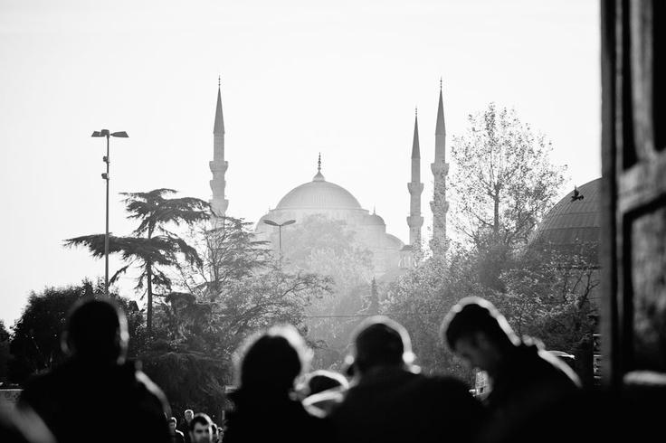 Istanbul, Turkey -  www.feliciagreenwald.com