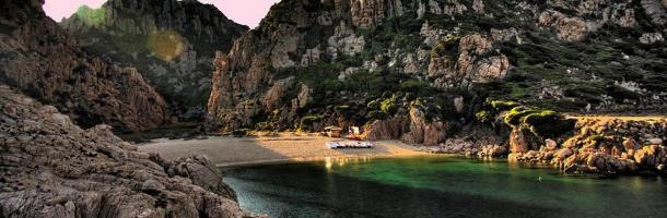 Santa Teresa Gallura, Olbia-Tempio (Sardegna) - Costa Paradiso