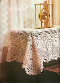 Magic Crochet Nº 24 - Edivana - Álbumes web de Picasa