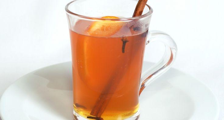 Fűszeres grog ital recept | APRÓSÉF.HU - receptek képekkel