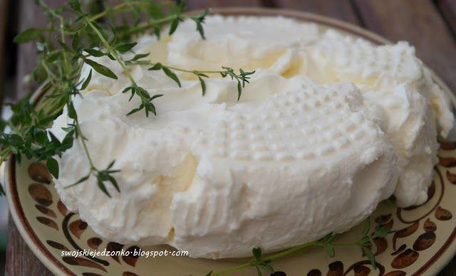 Wyjątkowo pyszny i wręcz banalny do zrobienia-potrzebujecie tylko soli i jogurty greckie-nie mogłam uwierzyć jak go spróbowałam-mniam.....