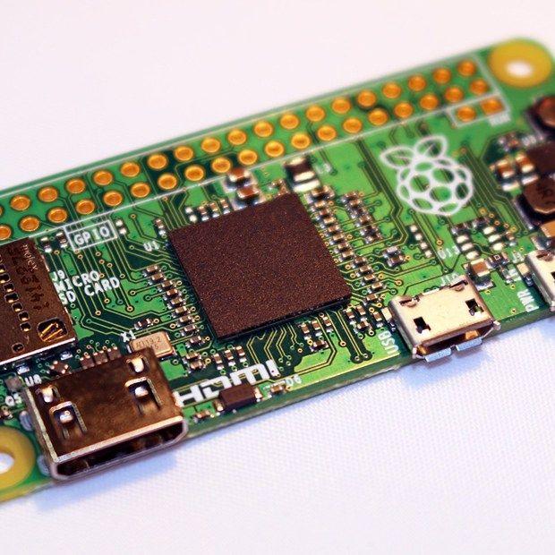 Raspberry Pi Zero launch: the WIRED verdict (Wired UK)