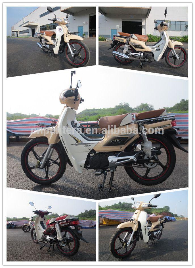 PT110-C90 Chongqing Hot Seller 90cc 110cc C90 Docker Popular Mini Moto 110cc