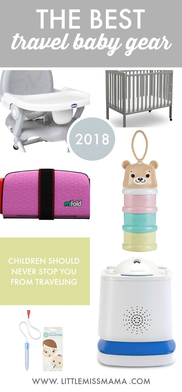 a69eb842730a9 Our TOP Baby Travel Gear for 2018