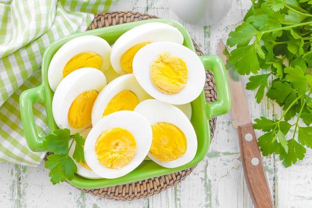 Как правильно сварить яйца вкрутую: несколько простых советов - KitchenMag.ru