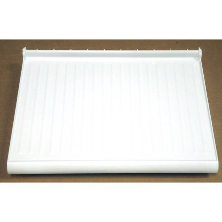 Ge Hotpoint Refrigerator Cover Pan White