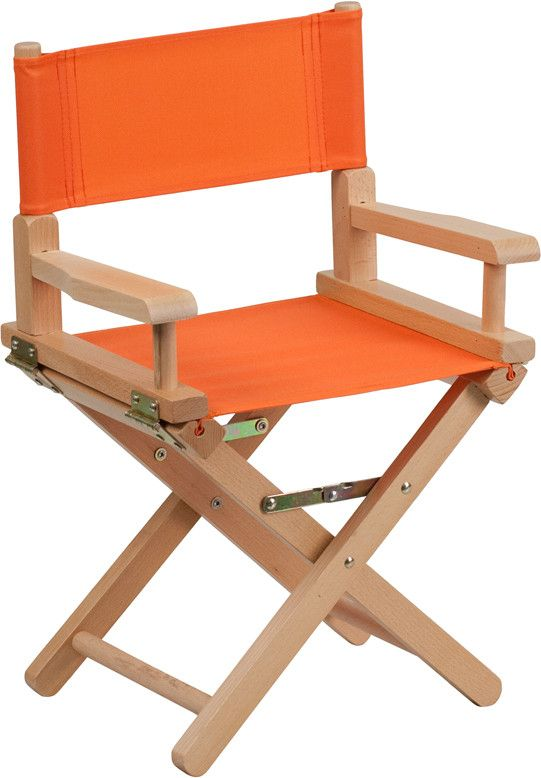 Buy Kid Size Directors Chair In At EventsUber.com For Only $ 33.92