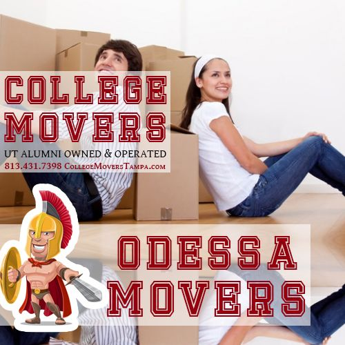 813-431-7398 Odessa Moving Services by College Movers Tampa. We Move Clean & Precise.  http://collegemoverstampa.com/movers-odessa/  #OdessaMoverServices #MoverServicesOdessa #OdessaMovers #MoversOdessa #MovingCompanyOdessa #OdessaMovingCompany #CollegeMoversTampa  College Movers Tampa 813-431-7398 15425 Himes Ave Tampa, FL 33618 www.CollegeMoversTampa.com