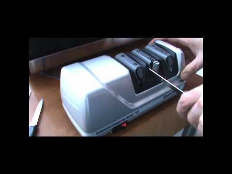 chefs choice knife sharpener youtube cooking pinterest watches knives and chefs choice. Black Bedroom Furniture Sets. Home Design Ideas