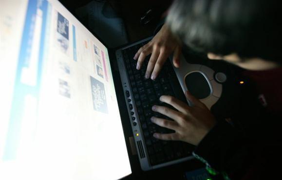 Internet - Baleia Azul em Portugal: dois jovens internados