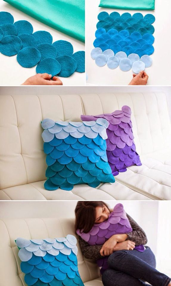 Para personalizar sua almofada.  #diy #decorarepreciso #decoracao