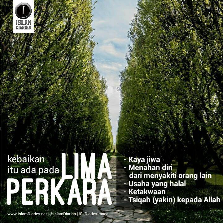 Foto Islam Diaries.