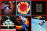 Space music playlist.