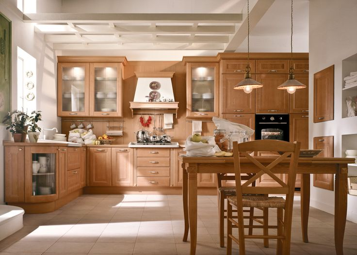 17 Best images about Traditional Kitchen Cabinets on Pinterest ...