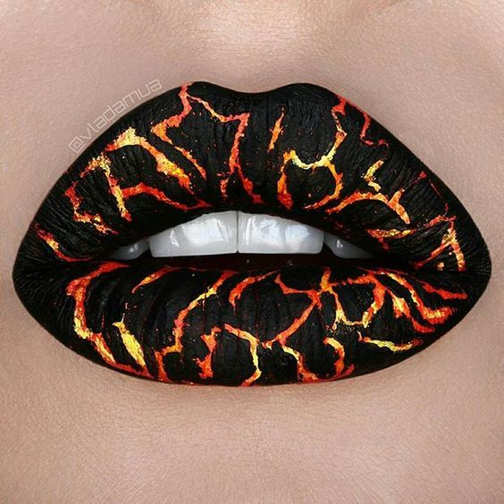 Fantasty lips