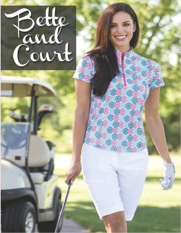 34 best spring 2015 ladies golf apparel  accessories