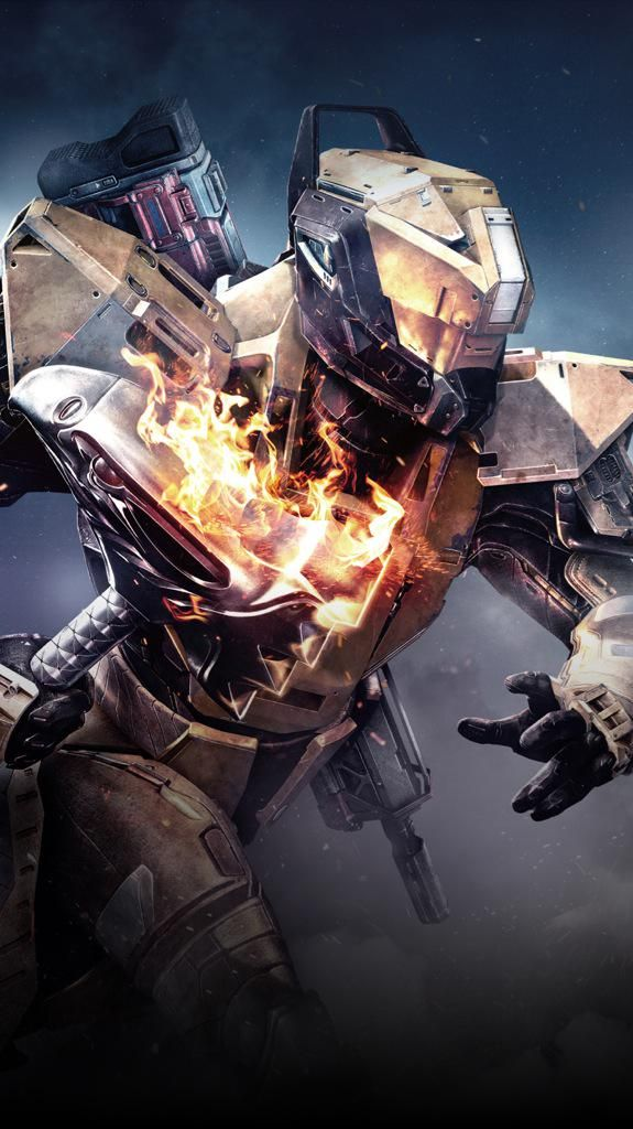 Titan: Sunbreaker and Hammer of Sol