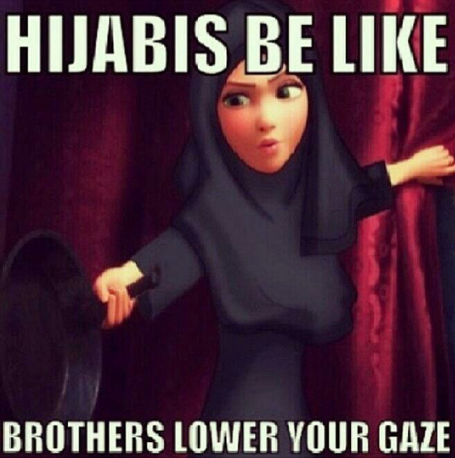 21 Best Images About Hijab Jokes On Pinterest Smile