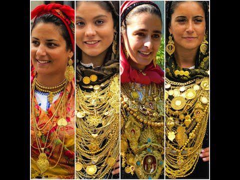 O Ouro na Senhora da Agonia - Viana do Castelo