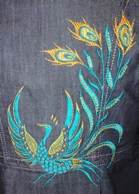 Free Embroidery Designs, Cute Embroidery Designs  The peacock beloved of Princess Violet #ChosenAstheSheikh'sWife
