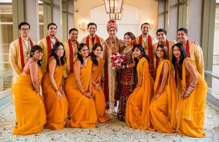 """12 Cute """"Bridesmaids Photography Ideas"""" Inspired from North Indian Weddings…! Picture source-zwdia Picture source – Maharaniweddings Picture source – knotsvilla Picture source – mineforeverapp Mohaimen kazi Photography Picture source-shaadishopblog Picture source-linandjirsablog Please visit our websitewww.ezwed.in to know more Wedding Ideas or Send your queries via mail to support@ezwed.in. Kindly share …"""