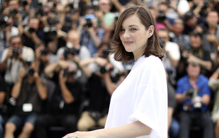 Marion Cotillar - Festival de Cannes 2017