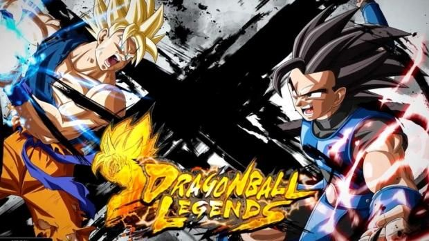 Dragon Ball Legends Mobile Rakes In 65 Million Dragon Ball