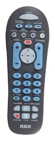 universal remote control key
